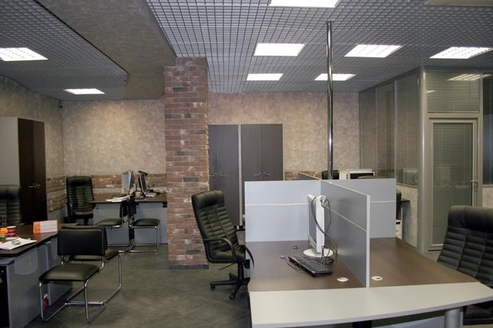 Стоимость дизайна офисов