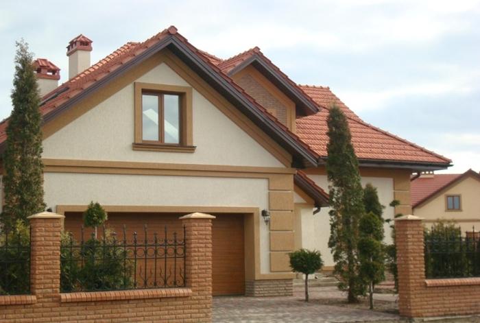 деревянных домов под ключ в Москве