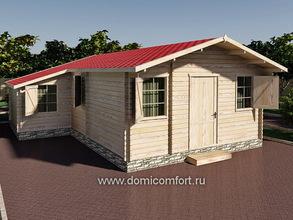 Дачный домик 6577